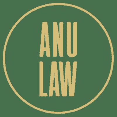 ANU LAW